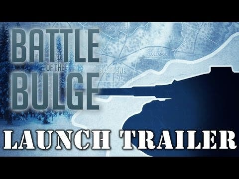 battle of the bulge is now avail
