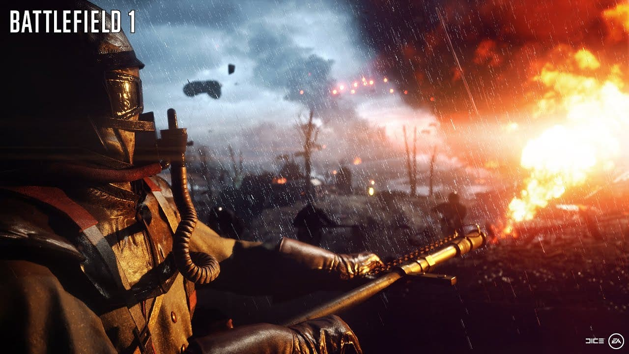 battlefield 1 revealed with firs