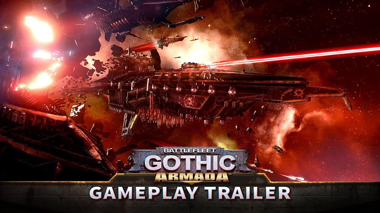battlefleet gothic armada gets s
