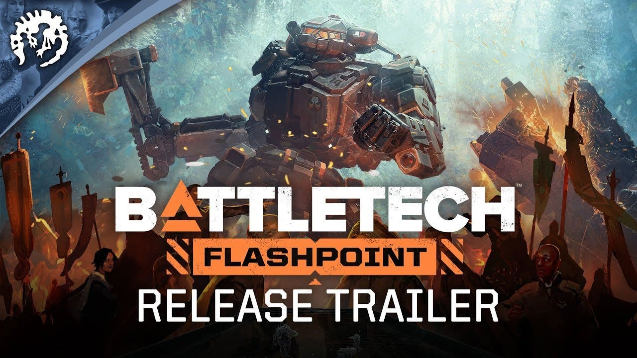 BATTLETECH's first expansion,