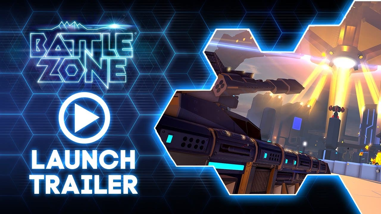 battlezone launches for playstat