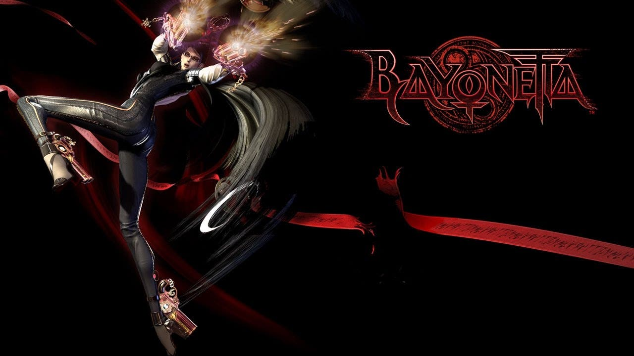 bayonetta is finally out for pc