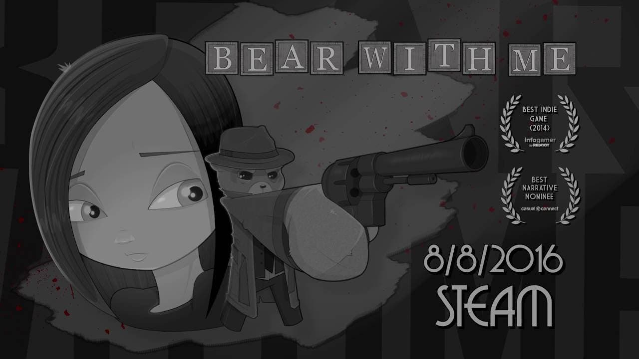 bear with me a noir point and cl