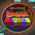 break blocks a new game from for