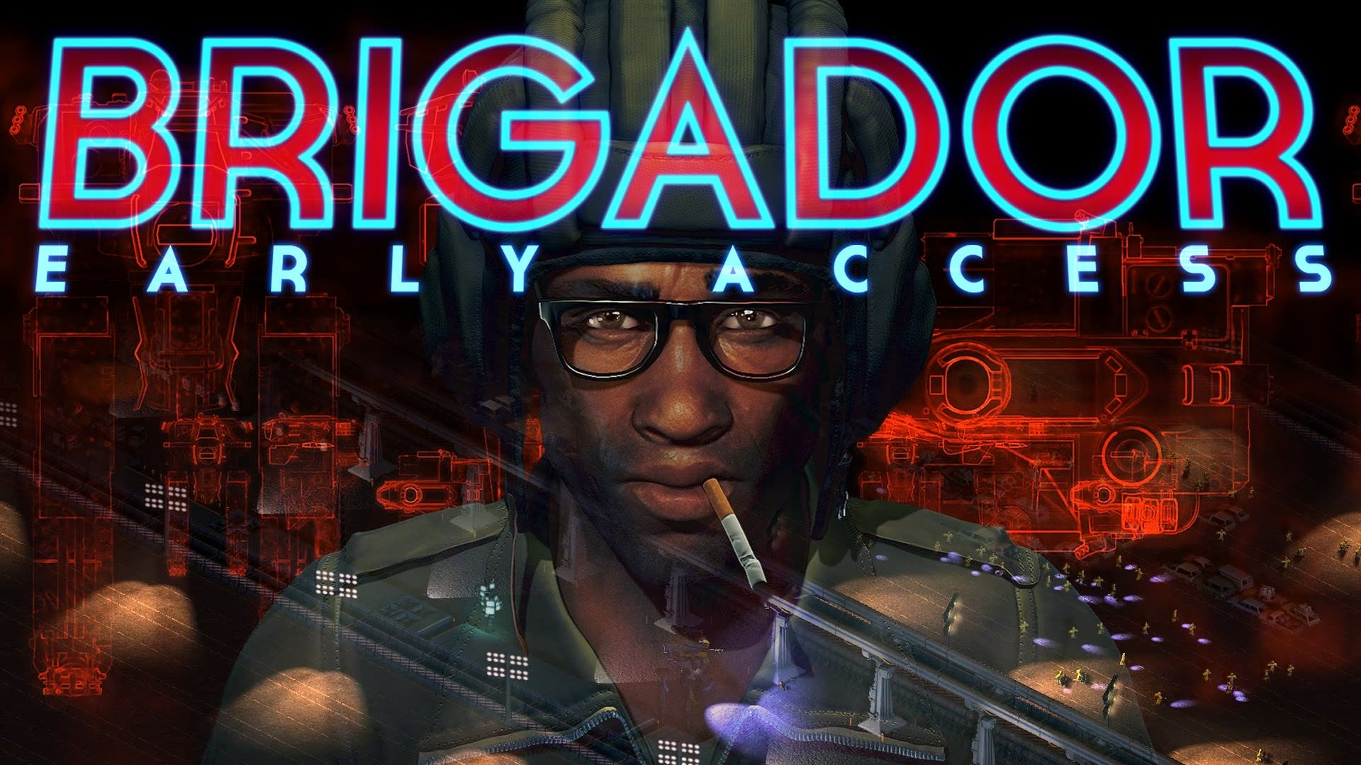 brigador heads to early access i