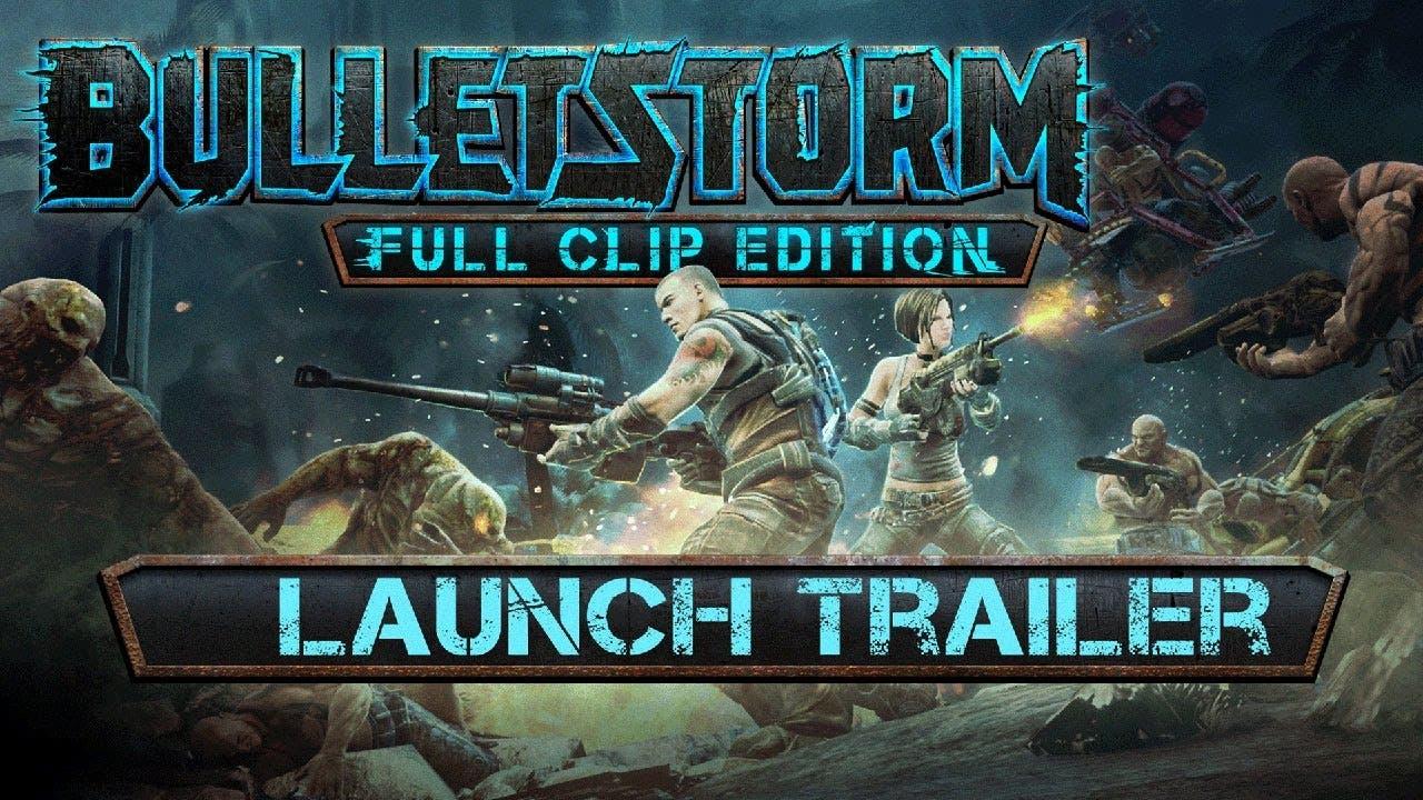 bulletstorm full clip edition la