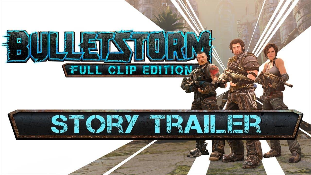 bulletstorm full clip edition tr