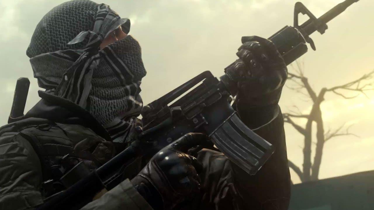 call of duty modern warfare rema 1
