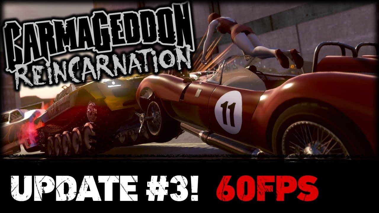 carmageddon reincarnation update