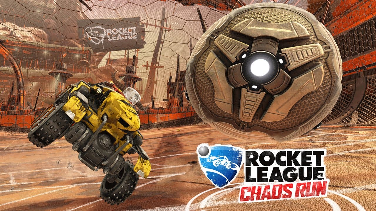 chaos run is the next dlc for ro