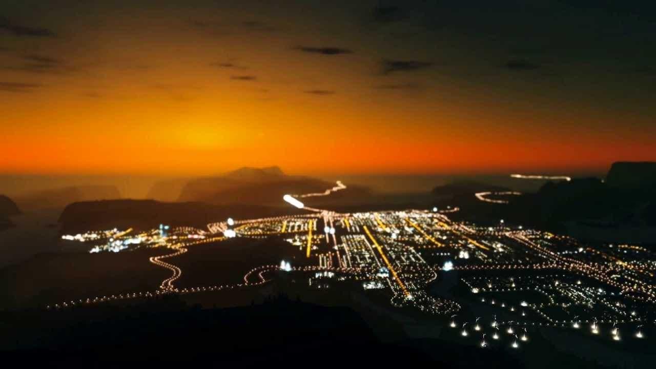 cities skylines after dark expan
