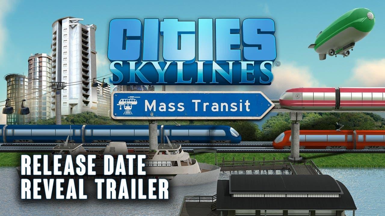 cities skylines mass transit rel