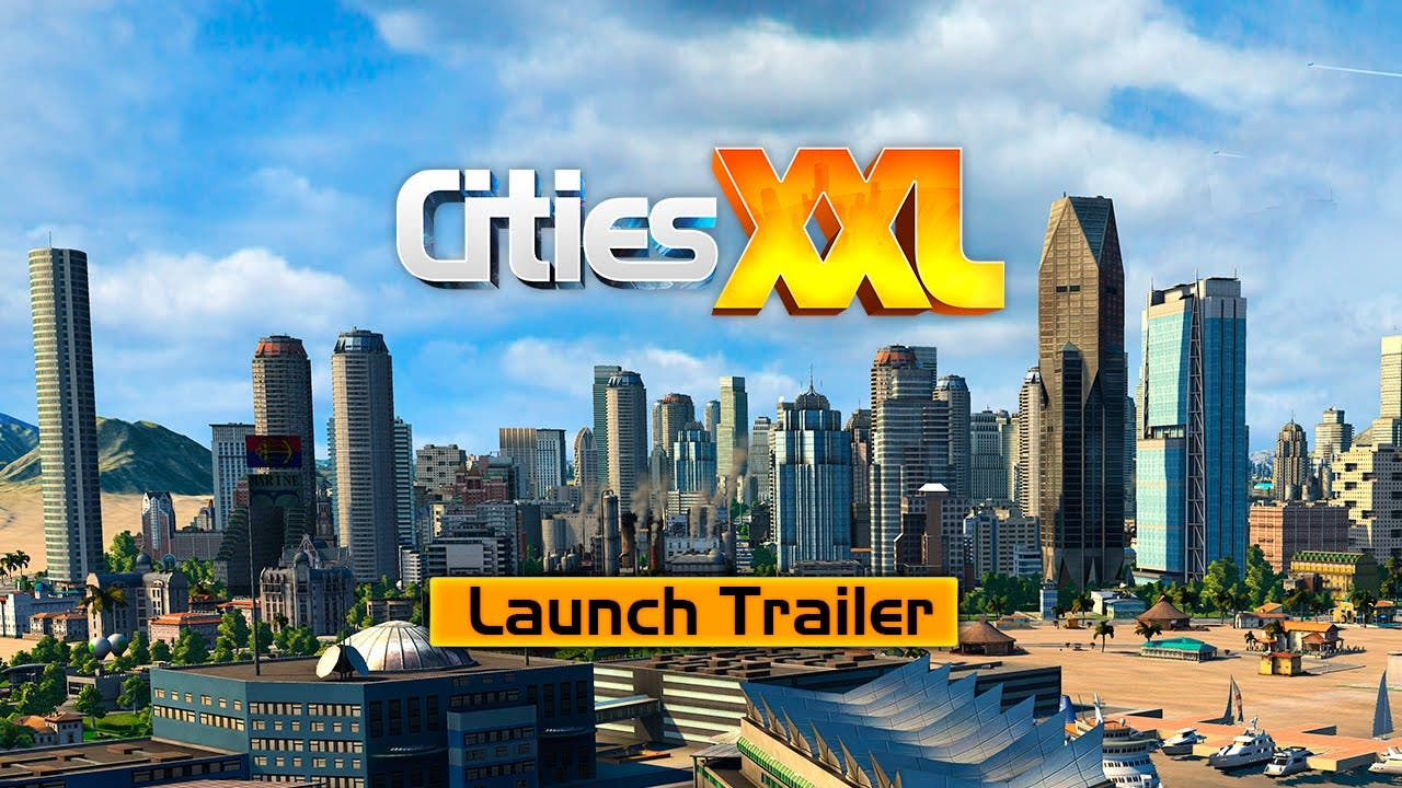 cities xxl is bigger and better