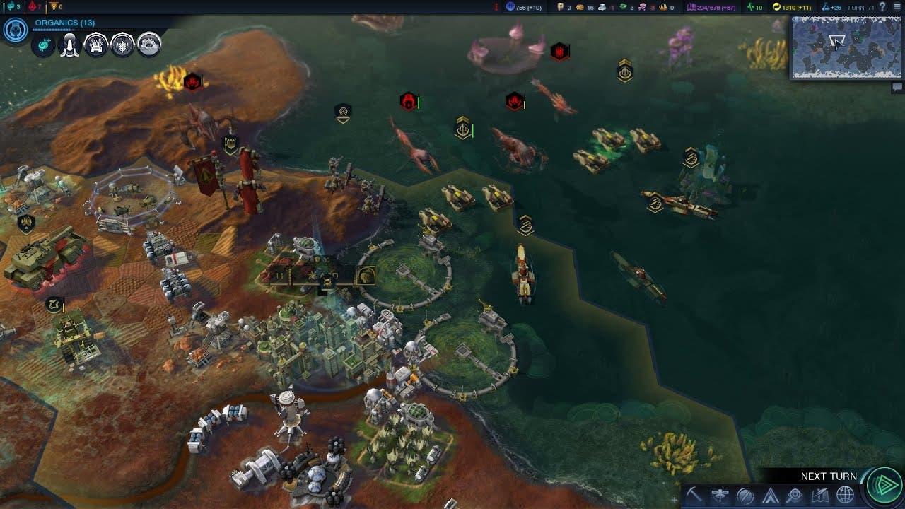 civilization beyond earth rising 1