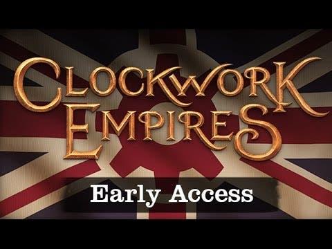 clockwork empires graces steam e