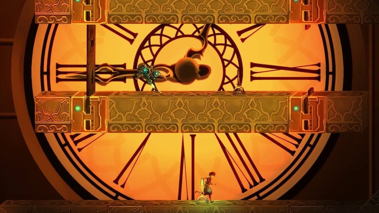 clockwork releases onto steam to