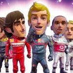 codemasters unveils first f1 rac