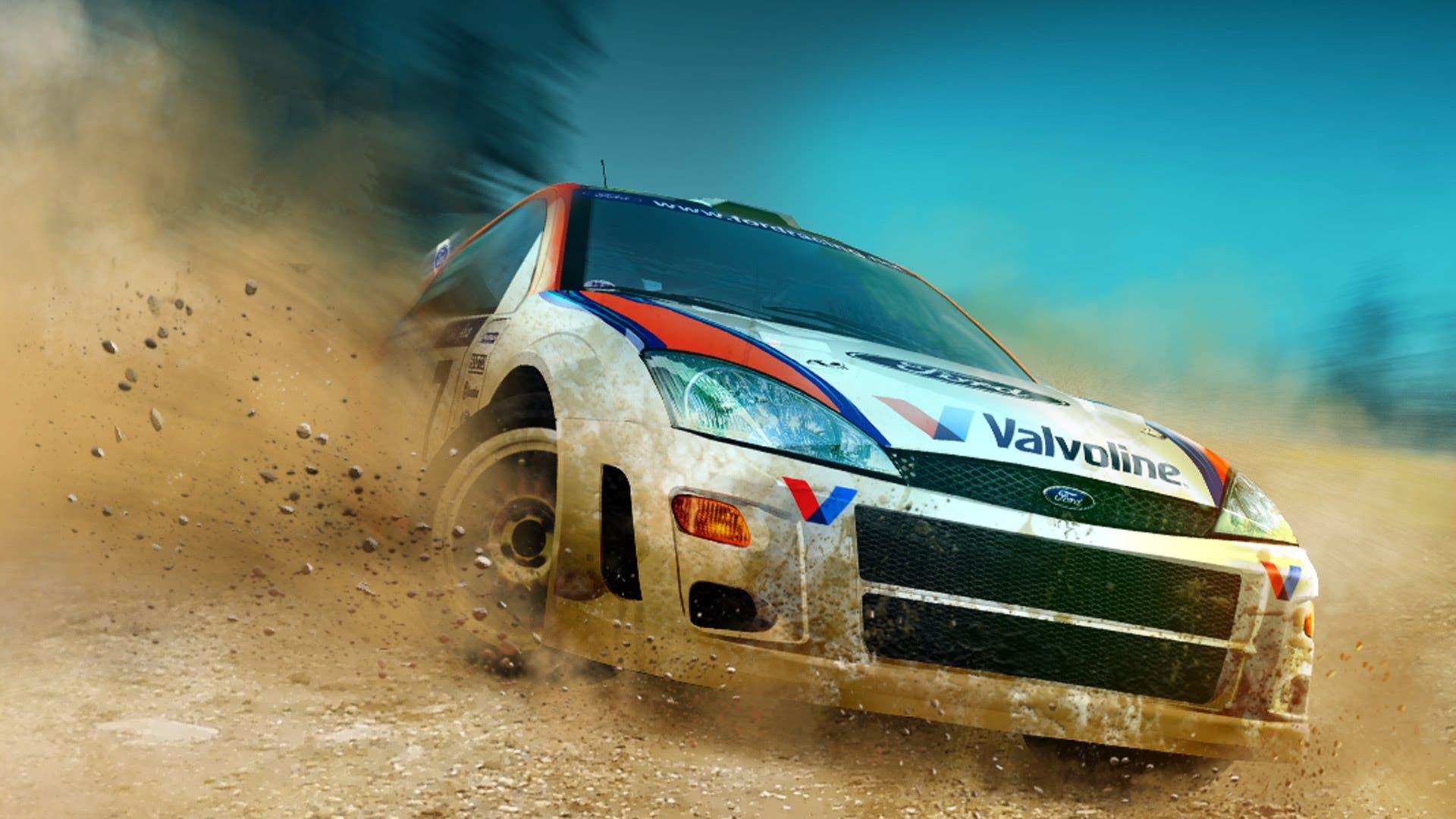 colin mcrae rally hits steam for
