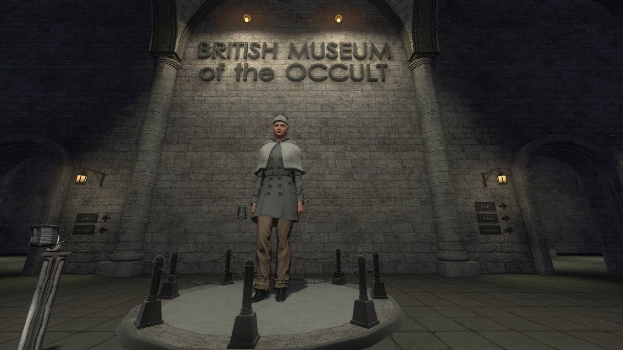create your own museum in the se