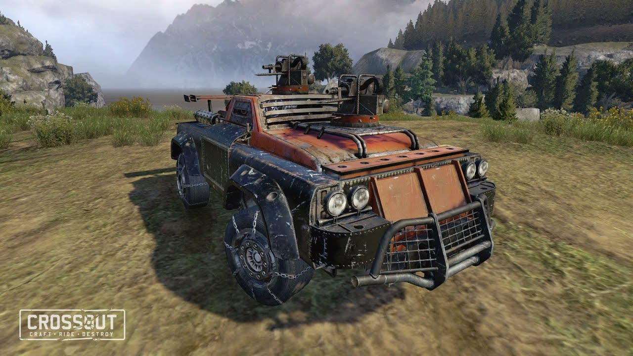 crossout now available on steam