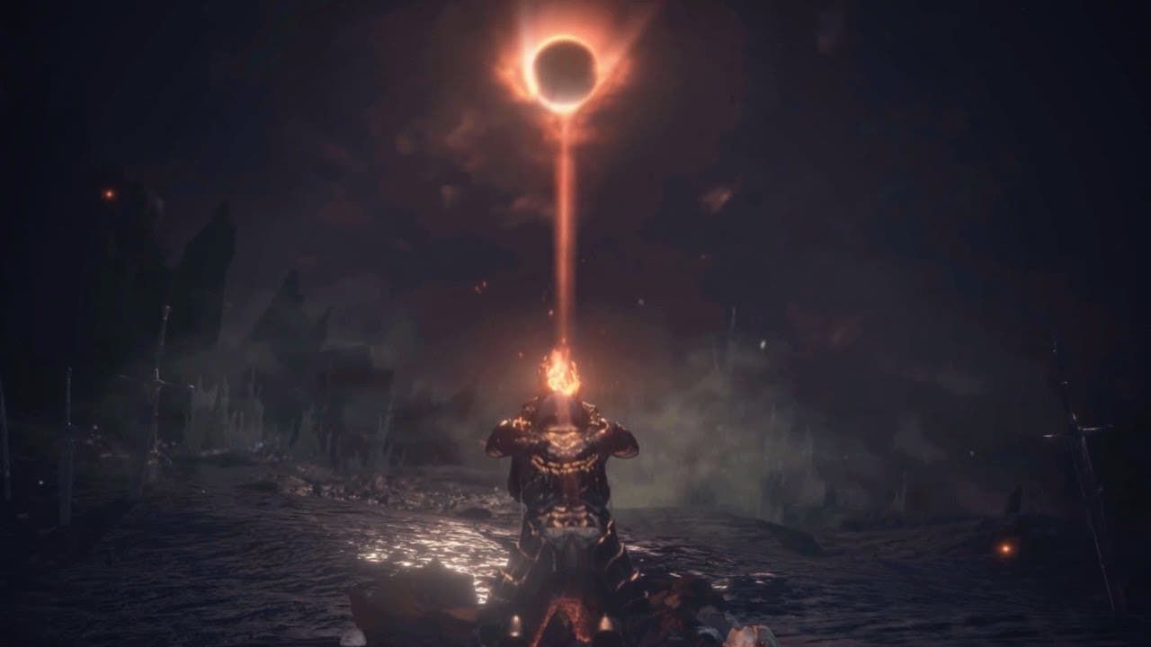 dark souls iii the fire fades ed