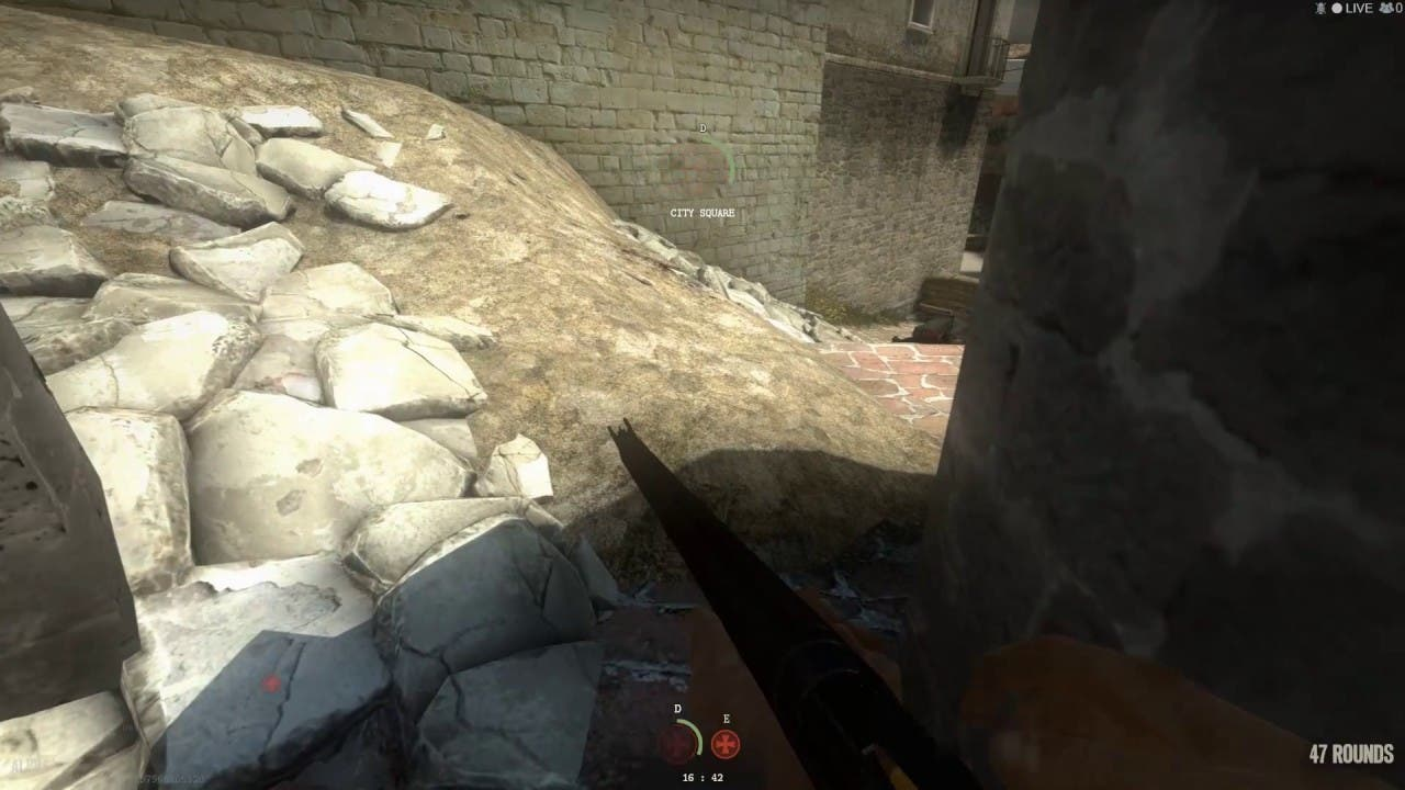 day of infamy gets dismemberment