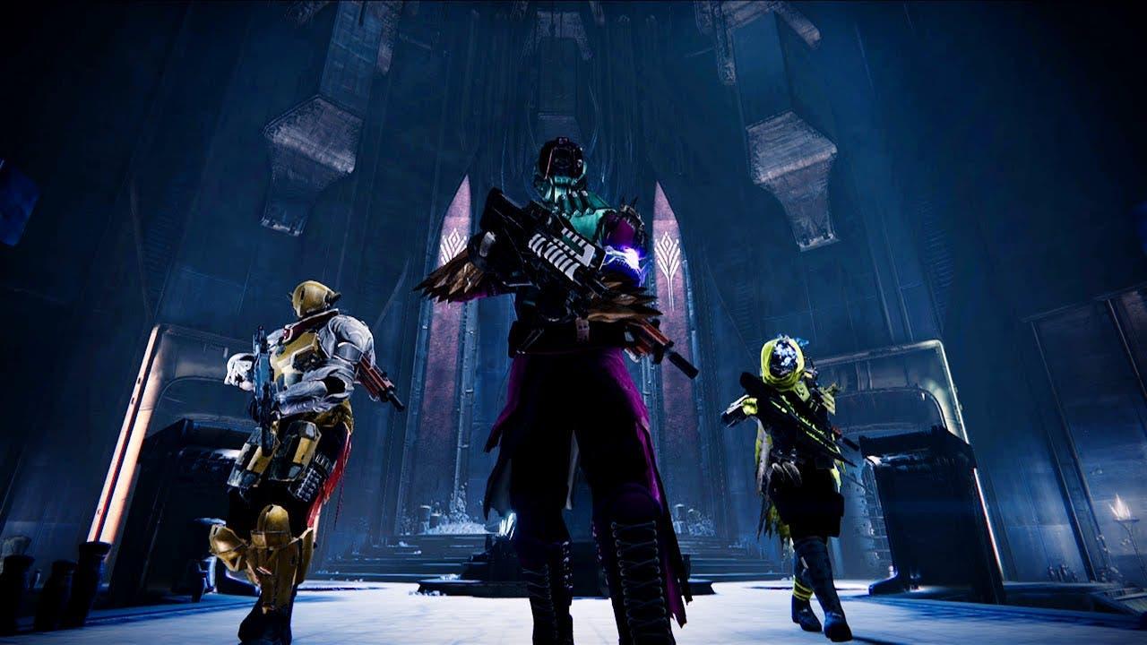 destiny expansion i the dark bel