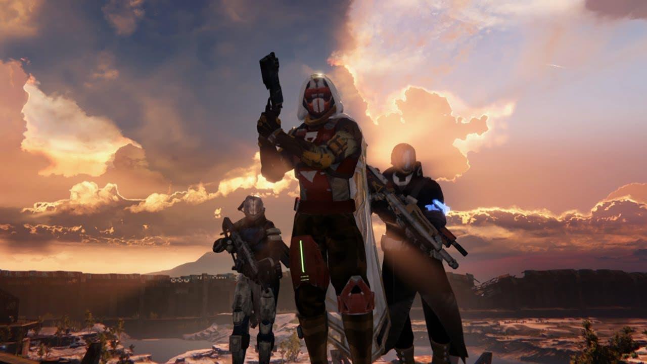 destiny launch trailer releases