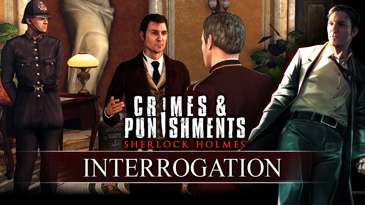 discover the art of interrogatio