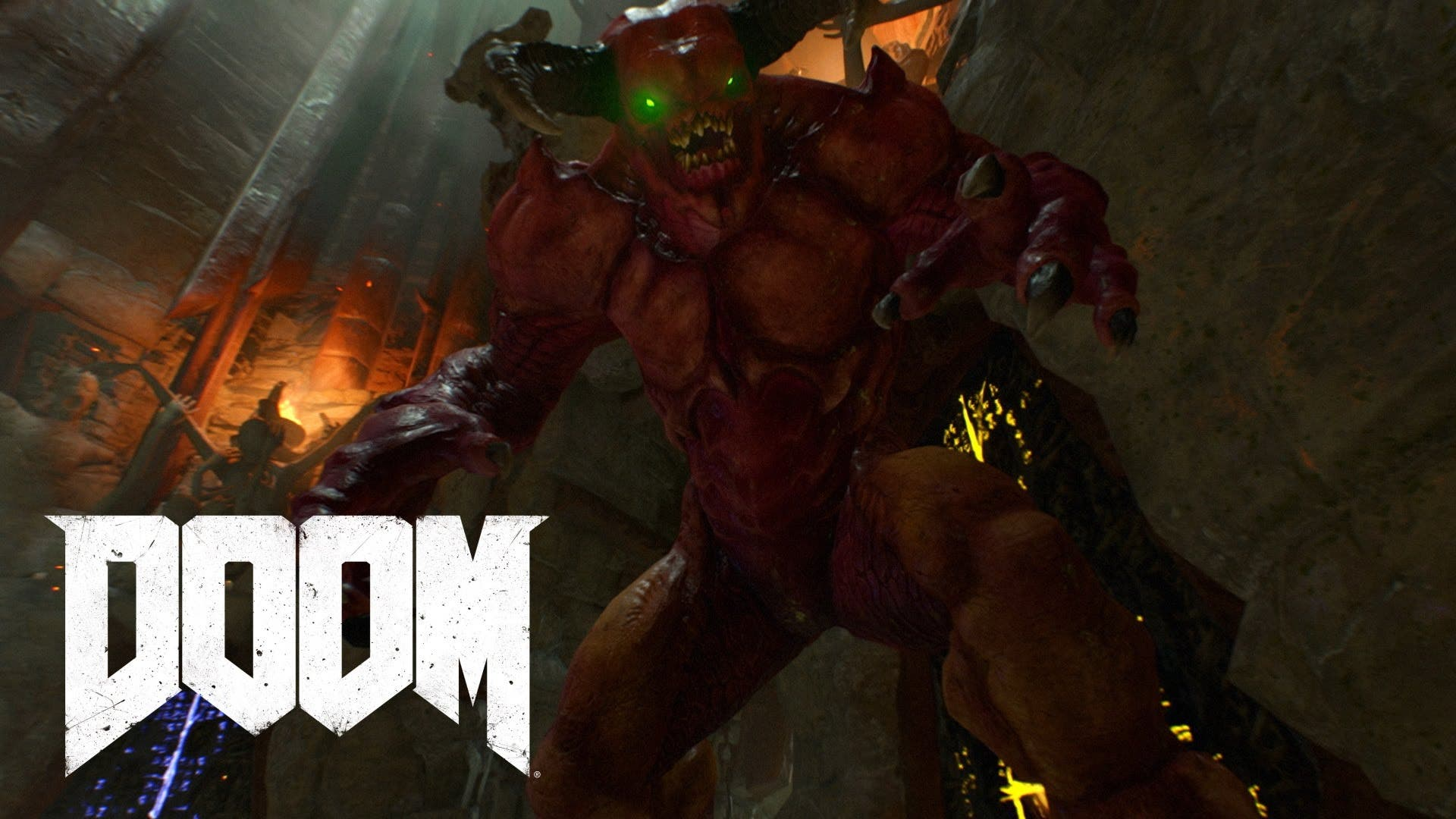 doom available on may 13th colle