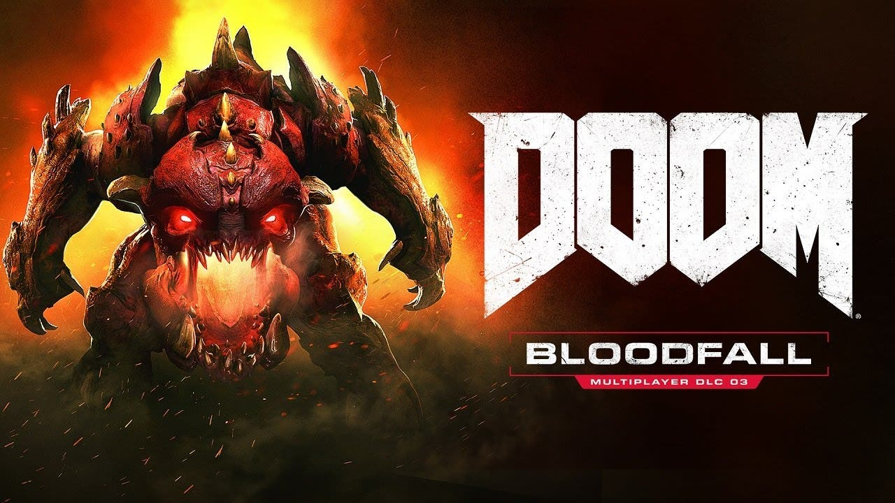 doom bloodfall is the third and