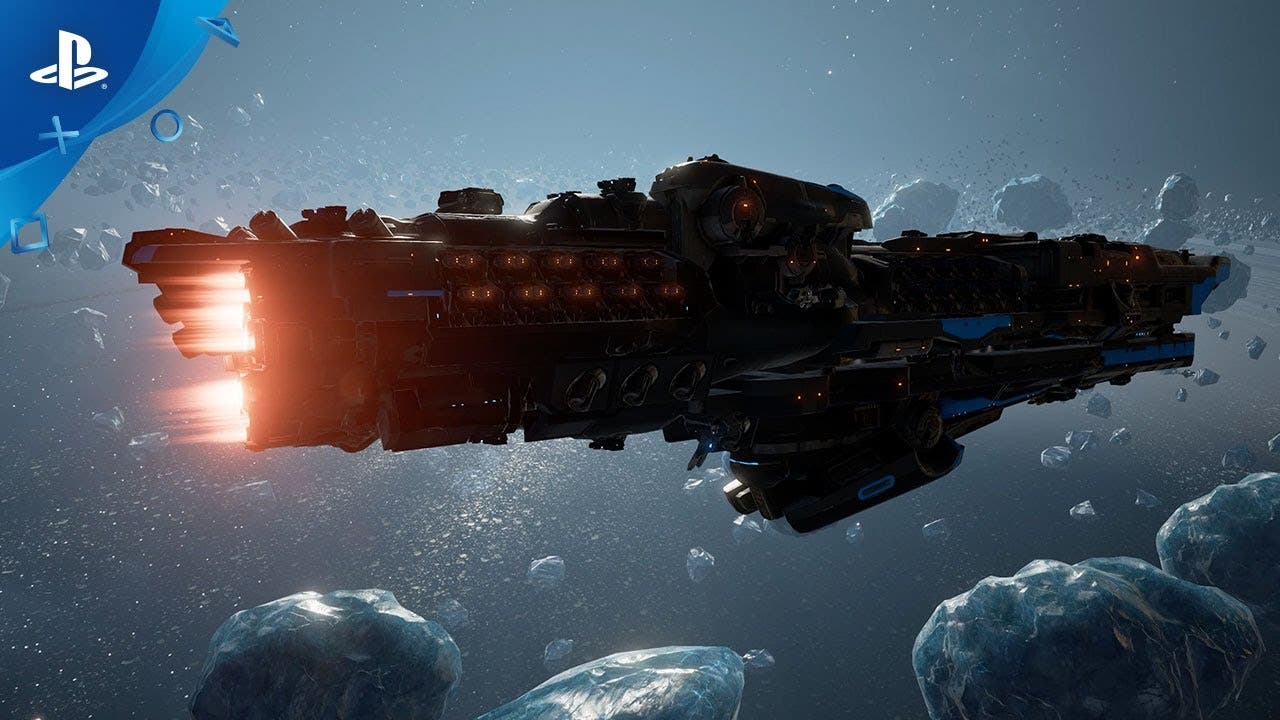 dreadnought announced as coming