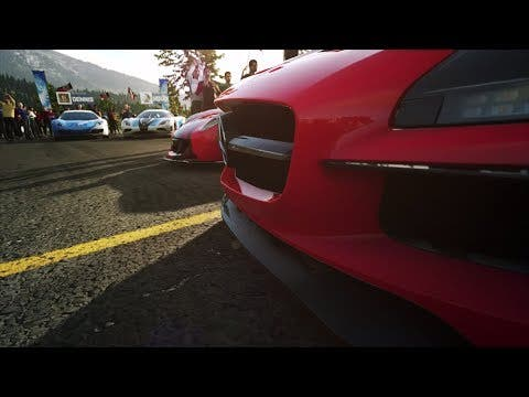 driveclub finally releases on pl