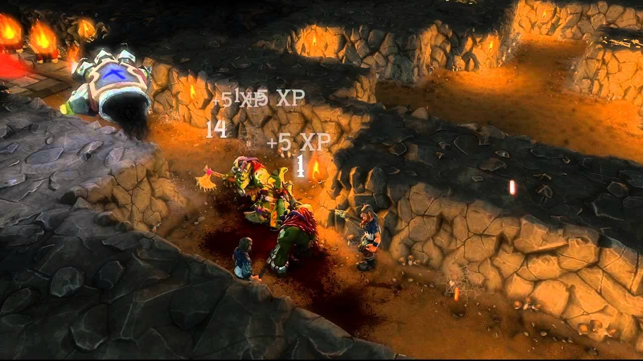 dungeons 2 releasing on april 24