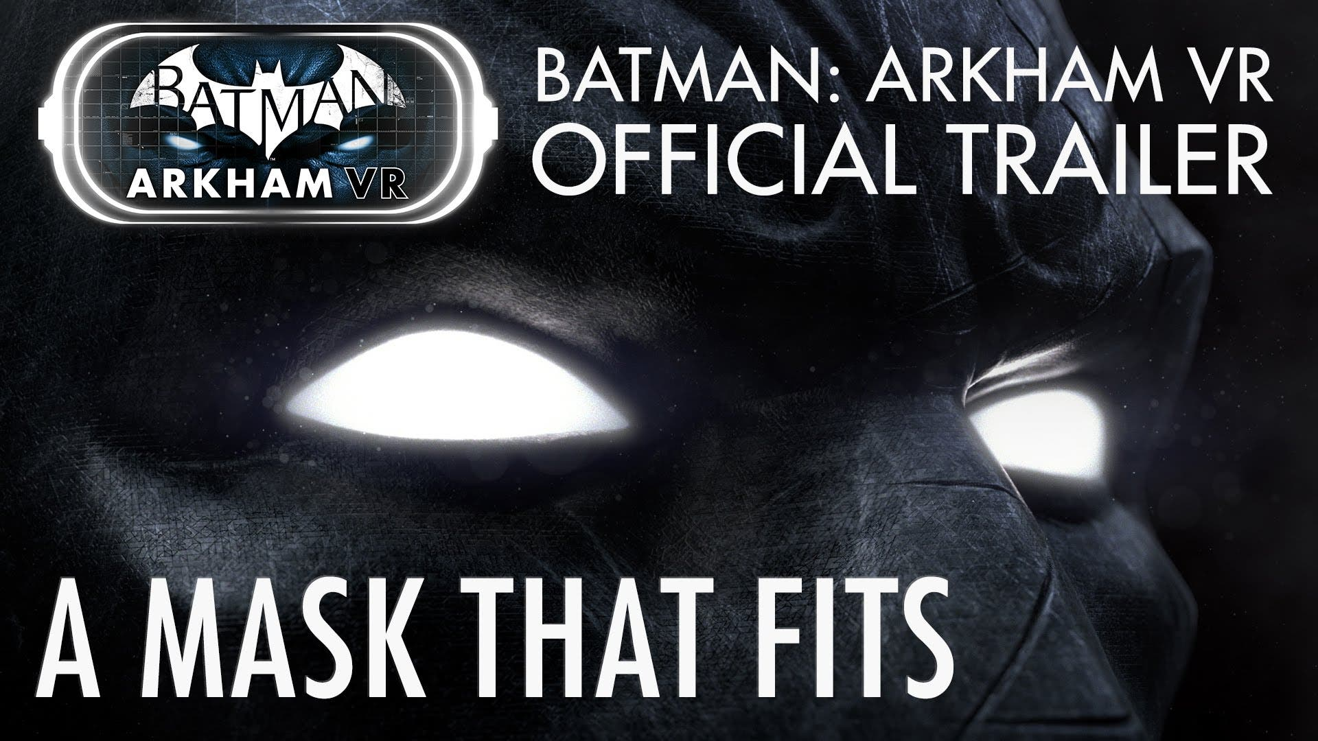 e3 2016 batman arkham vr reveal