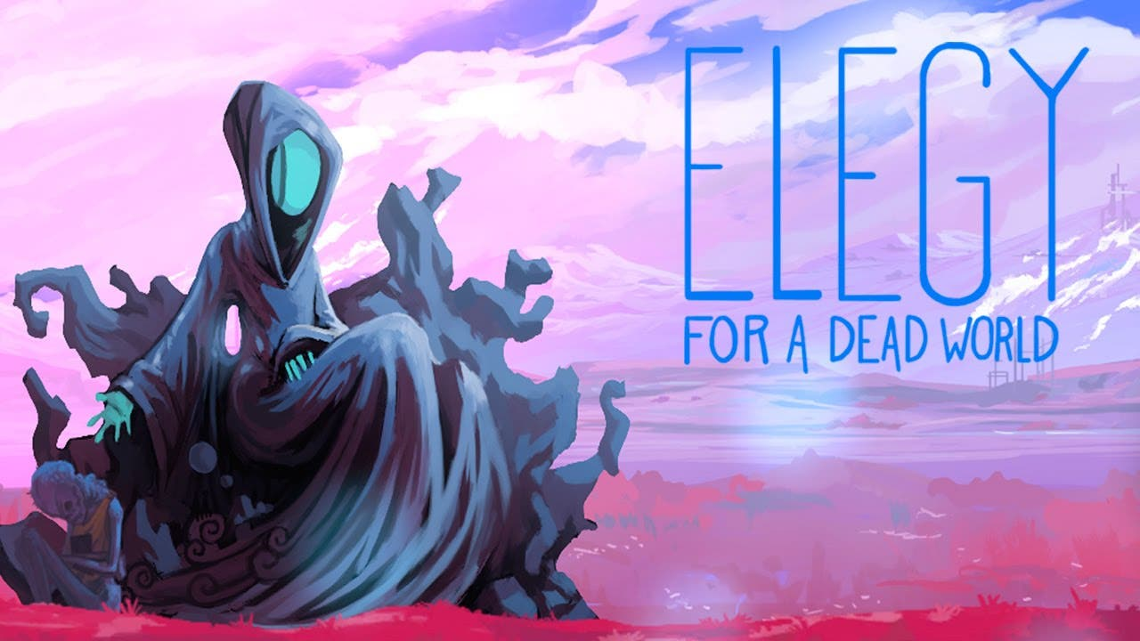 elegy for a dead world a game ab