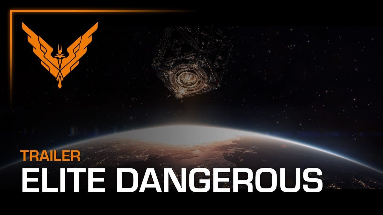 elite dangerous coming to playst