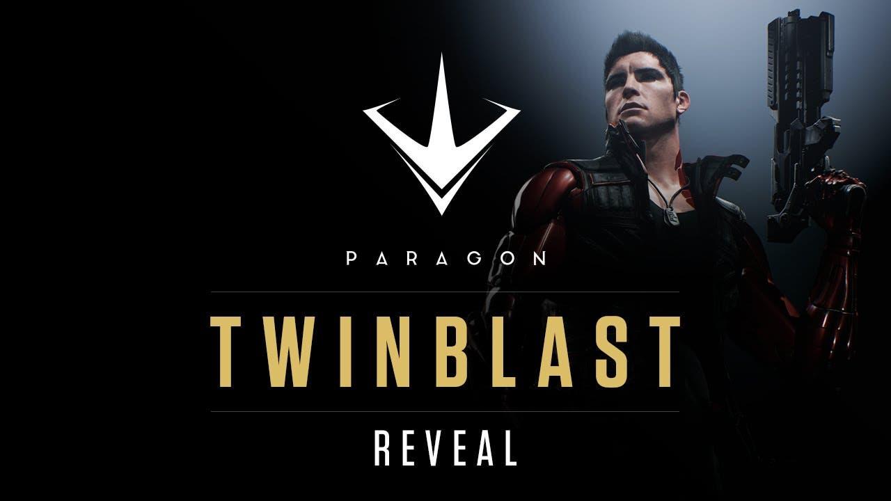 epic games announces paragon a n
