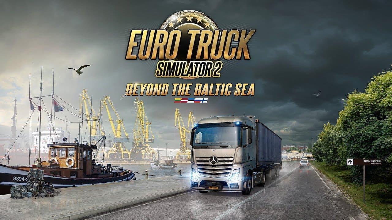 euro truck simulator 2 expands b