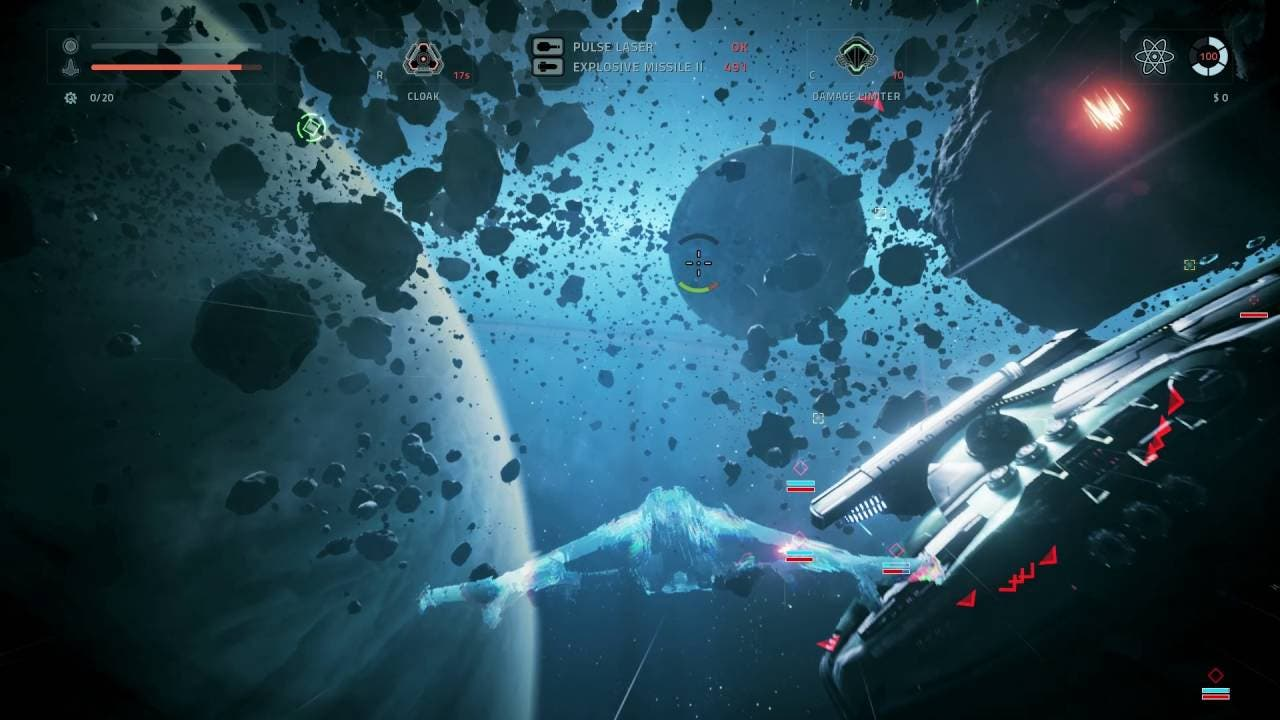 everspace coming to steam xbox o
