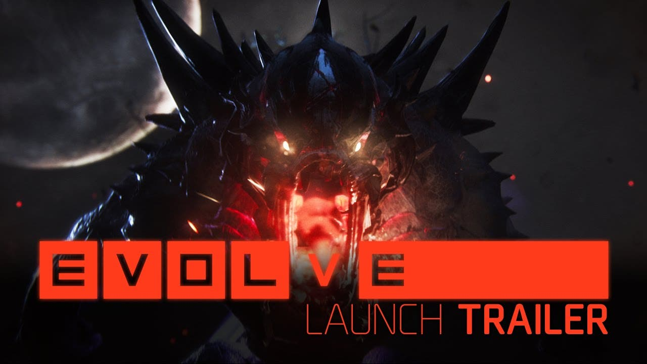 evolve is now available for all