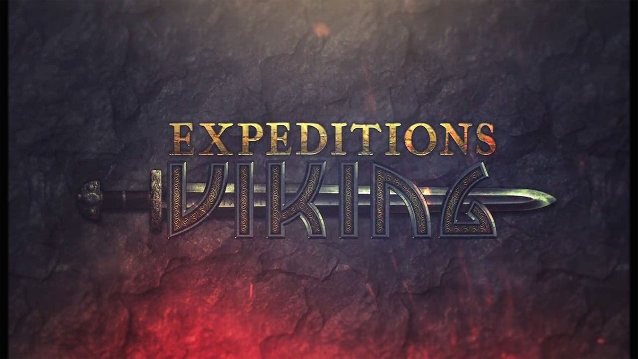 expeditions viking from logic ar