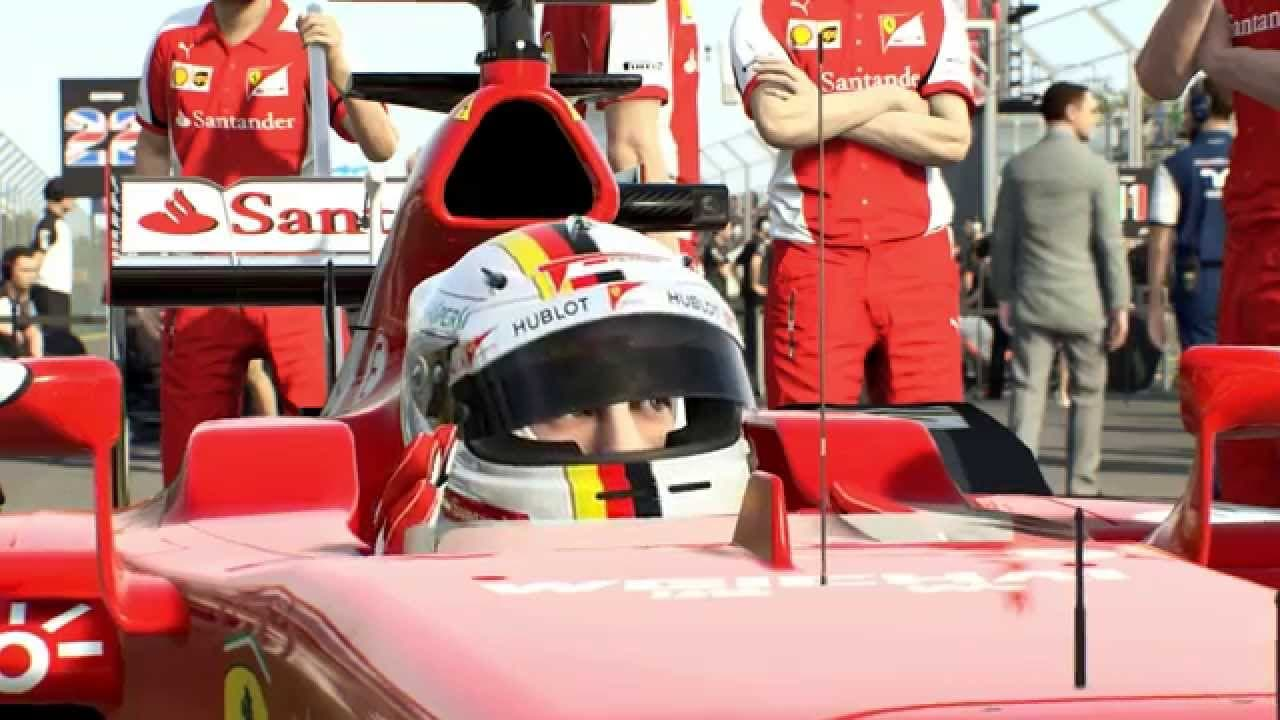 f1 2015 features trailer shows t