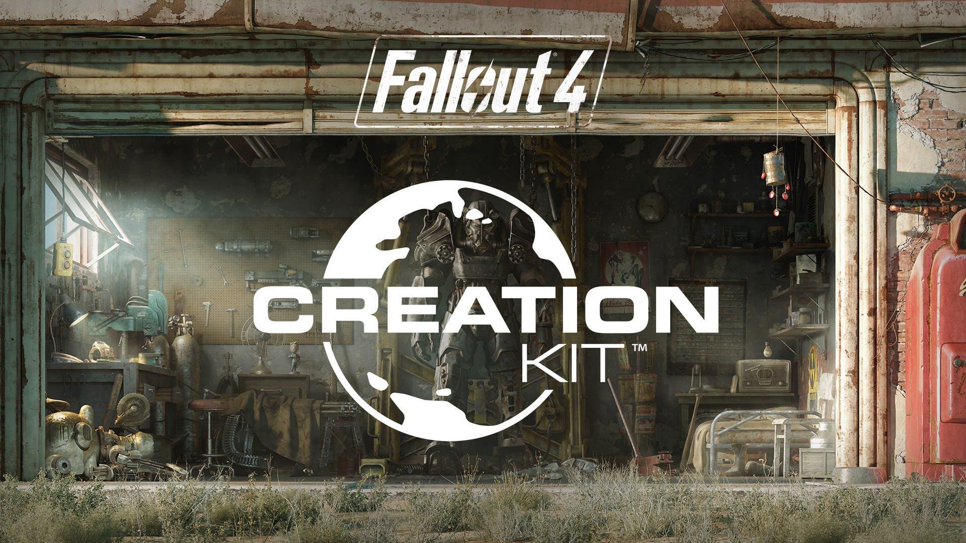 fallout 4 mods go into open beta