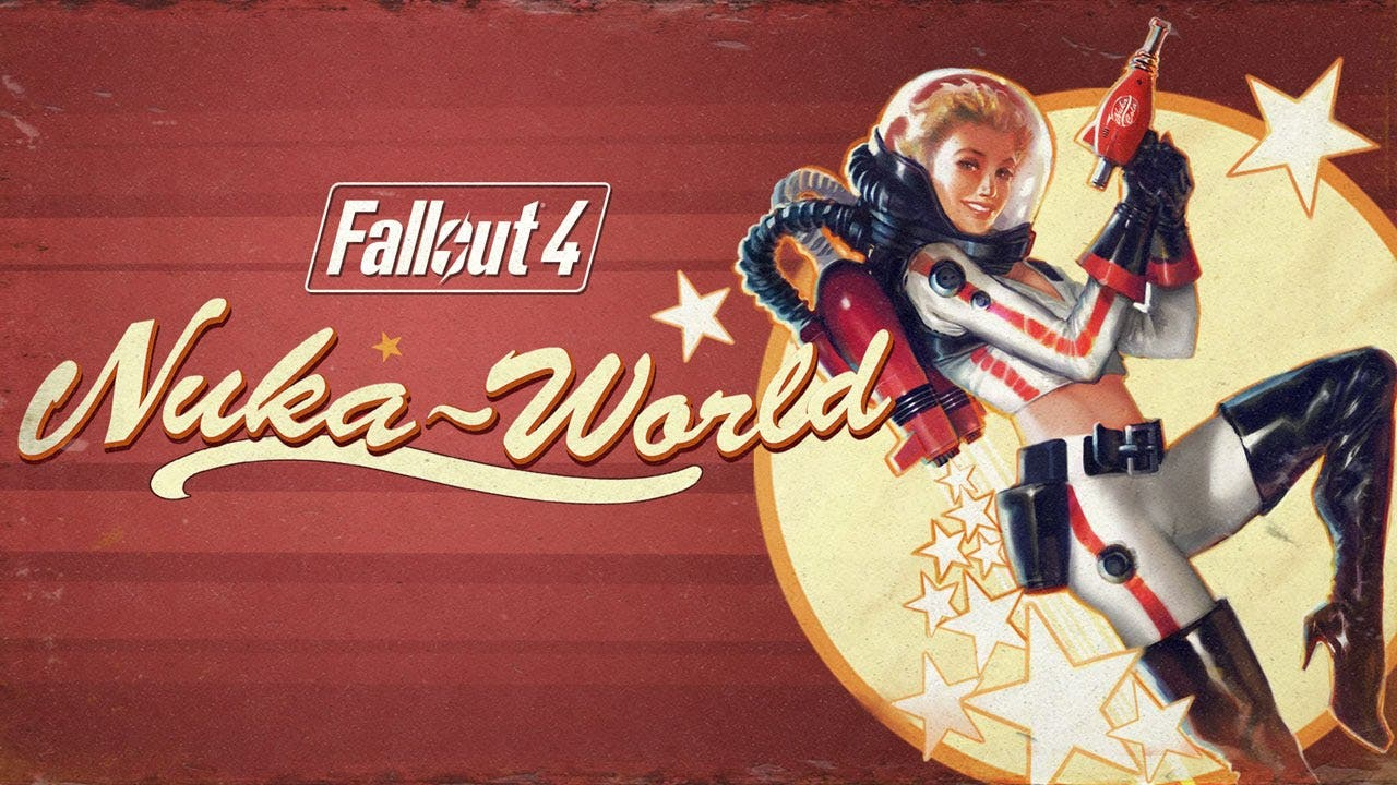 fallout 4 nuka world gets gamepl