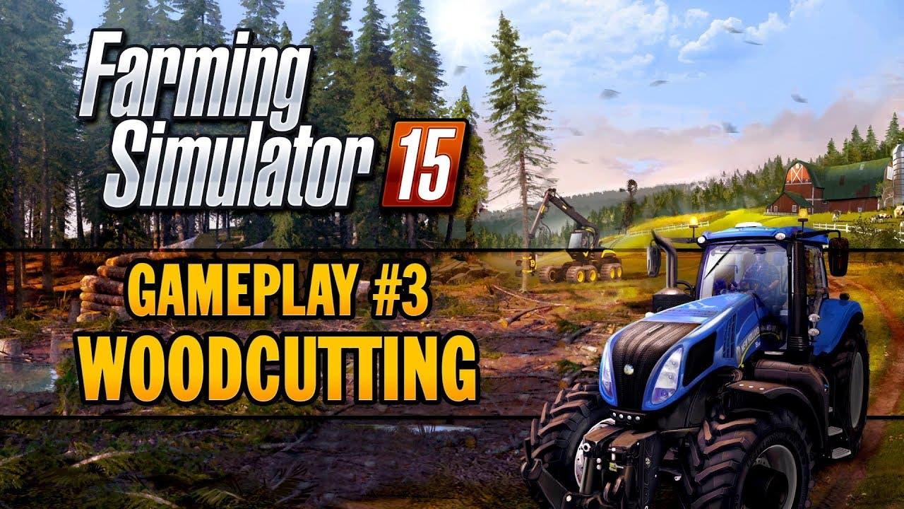 farming simulator 15 trailer sho