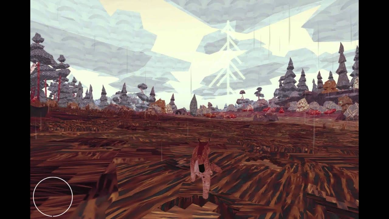 first gameplay of shelter 2 from