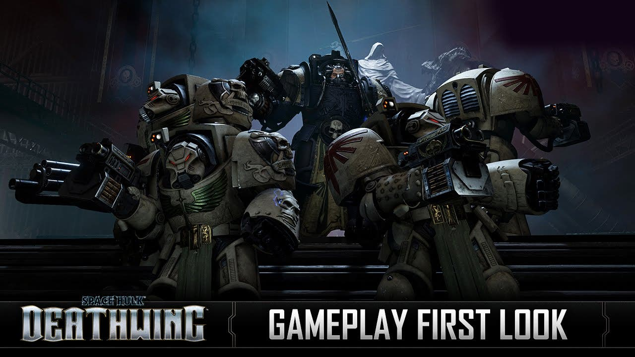 first gameplay shown of the firs
