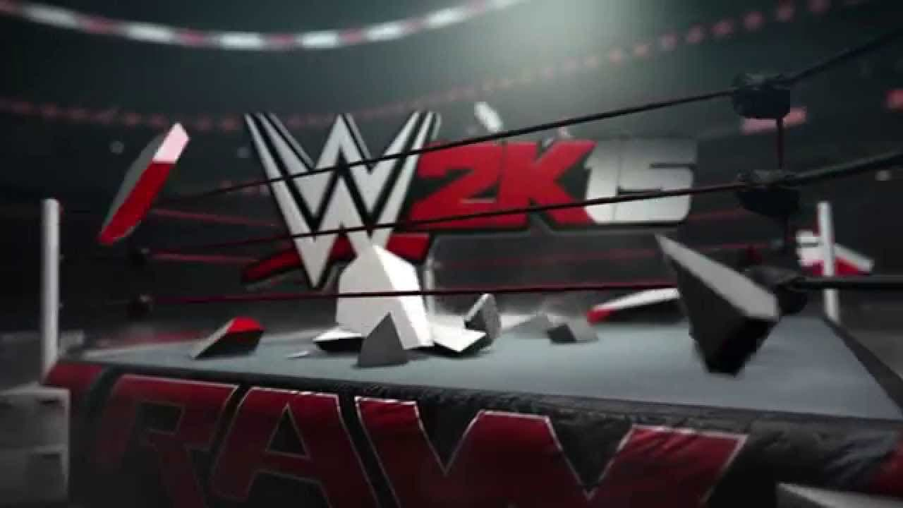 first gameplay trailer for wwe 2