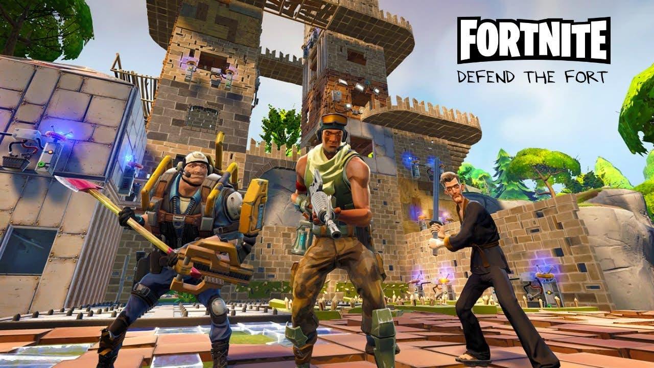fortnite gameplay footage emerge